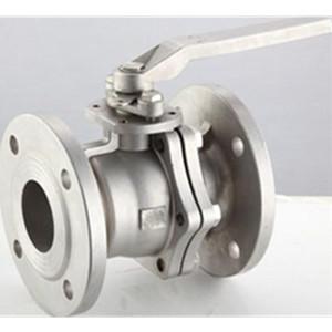 Поплавковый клапан с шаровым поплавком с разборной конструкцией корпуса, DN 50 мм