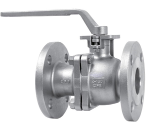 Шаровой клапан с шаровым поплавком из литой стали, 150 Lb, DN 50 мм