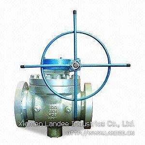 Шаровой клапан с верхним разъёмом, DN 15 - 1200 мм, 150 - 2500LB