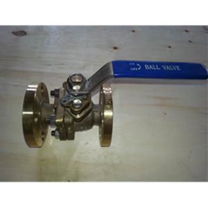 Шаровой поплавковый клапан с разборной конструкцией корпуса, DN25, 150Lb