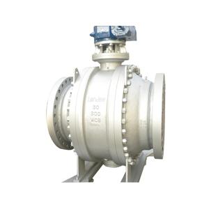 Стальной шаровой клапан, 150 LB - 2500 LB, DN 15 мм - DN 900 мм