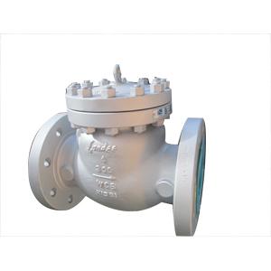 Фланцевый клапан-захлопка, DN 100 мм, 300Lb