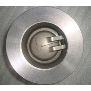 ГОСТ Р 53671-2009 межфланцевый обратный клапан, DN (Dy) 50 мм