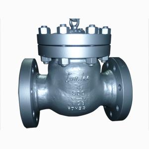 Клапан-захлопка, DN (Dy) 100 мм, 300Lb
