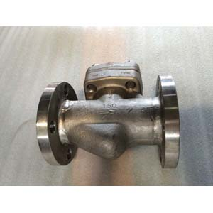 Поршневой обратный клапан, DN 50 мм, 150Lb
