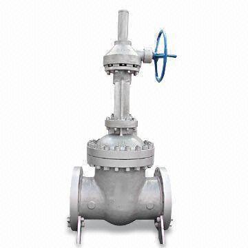 ГОСТ 5762-2002 водопроводная задвижка, DN 25 - 2000 мм
