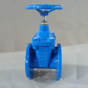 ГОСТ 5762-2002 задвижка с обрезиненным клином, DN 80 мм, 120 Lb