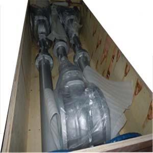ГОСТ 5762-2002 задвижка с удлинённым штоком, DN 300 мм, 150 Lb