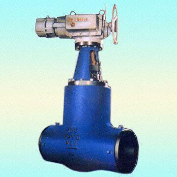 ГОСТ 9698-86 клапан с уплотнением для повышенного давления, 150 Lb - 2500 Lb, DN 8 - 500 мм