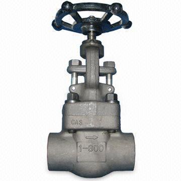 ГОСТ 24856-2014 Шаровой затвор высокого давления, 800 Lb - 2500 Lb, DN 25 - 1200 мм