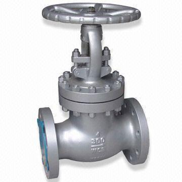 ГОСТ 5761-74 промышленный шаровой затвор, DN 50 - 600 мм, 150 LB - 2500 LB