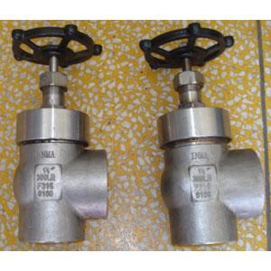 ГОСТ 5761-74 угловой клапан, DN 40 мм, 300 Lb