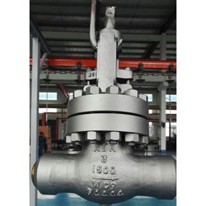 Шаровой затвор из литейной стали, 1500 LB, DN (Dy) 80 мм