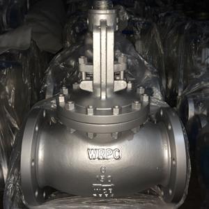 Шаровой затвор из углеродистой стали, DN 150 мм, 150 LB