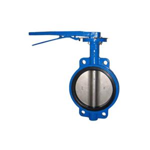 ГОСТ 13547 Затвор дисковый стяжной, 600 LB, DN 80 мм