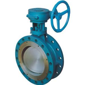 ГОСТ Р 53673-2009 Поворотный дисковый затвор из нержавеющей стали, DN 100 мм, 600 LB