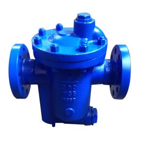 ГОСТ 5-5470-80 конденсатоотводчик с перевёрнутым поплавком и горизонтальной раздачей воздуха, 300 LB