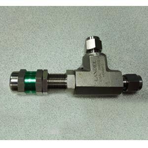 SS316 предохранительный клапан, DN 8 мм