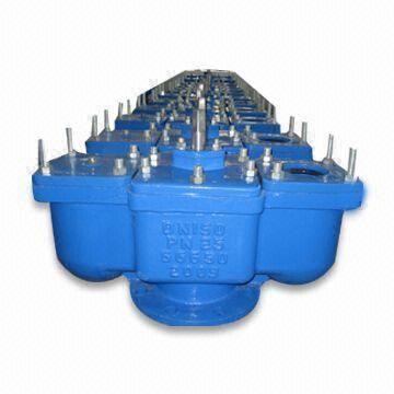 Воздушный клапан, 150LB - 2500LB