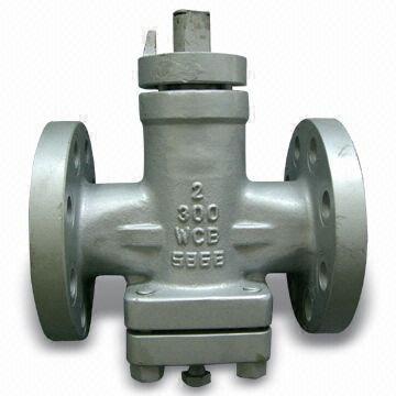 Конусный затвор со сбалансированным давлением, 150 LB - 1500 LB, DN 50 мм - DN 600 мм