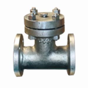 Т-образный прямолинейный фильтр, 150 LB, DN (Dy) 50 мм
