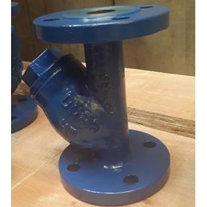 У-образный фланцевый фильтр GS-C25, PN   40, DN 25 мм