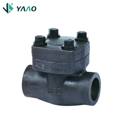 150-800 LB Check Valve, Bolted Bonnet, Full & Standard Port
