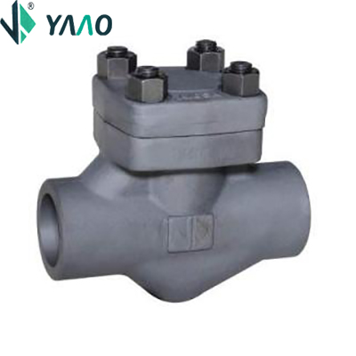 900-1500 LB Check Valve, Bolted Bonnet, Full & Standard Port