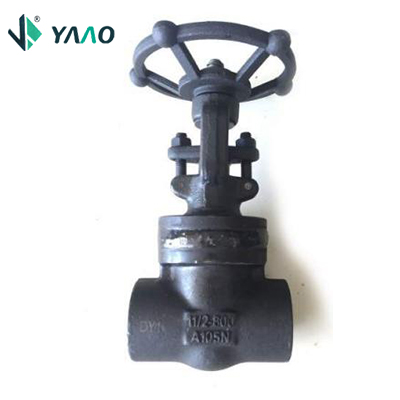 150LB-800LB Gate Valve, Welded Bonnet, Full & Standard Port