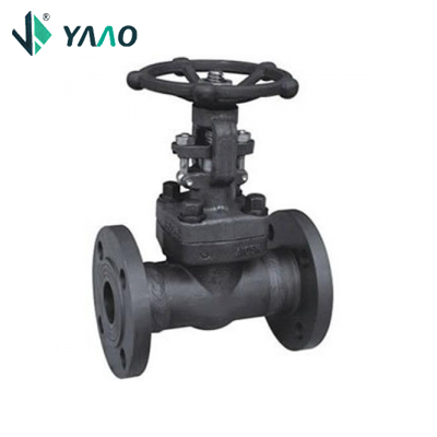 900LB-1500LB Gate Valve, Bolted Bonnet, Full & Standard Port