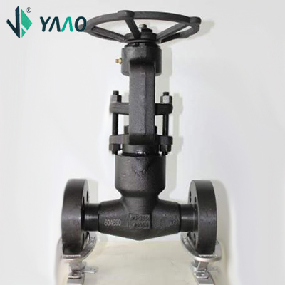 900 LB-1500 LB Globe Valve, Self-Seal, ASME B16.34, BS 5352