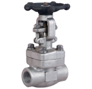 Complete Introduction of Pros of Forged Steel Valve