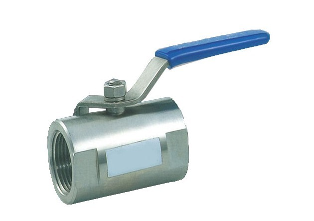 Functions and Operation of Ball Valve