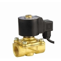 The Underwater Ball Valve with Hydraulic Actuators