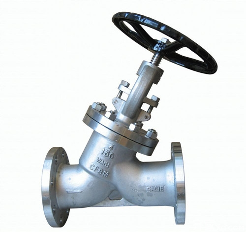 What is the Production Process of Valve