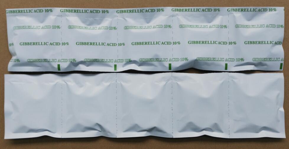 Gibberellic acid Tablet