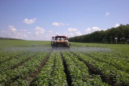 The Development of Water Soluble Fertilizer