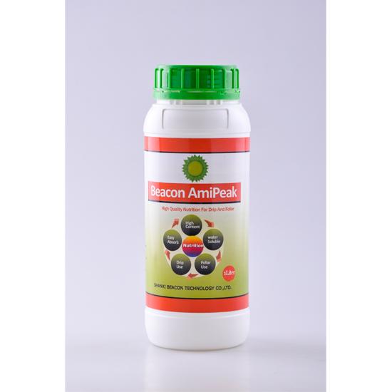 AmiPeak Amino Acid+Fulvic Acid+Seaweed Liquid Fertilizer