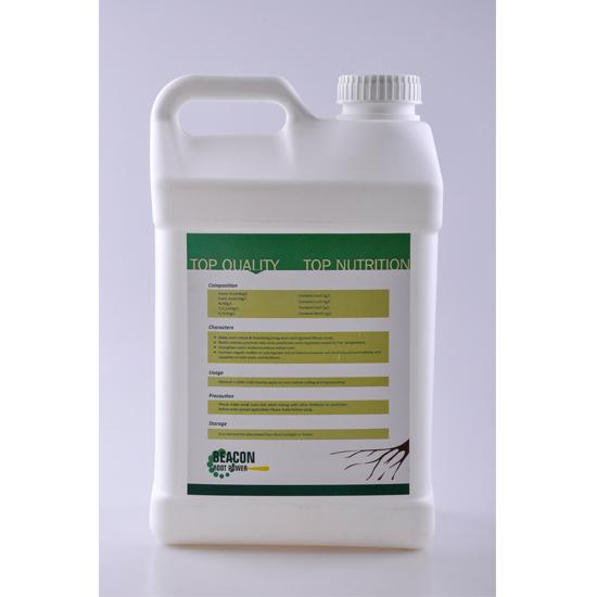 Root Power Humic Acid Liquid Fertilizer