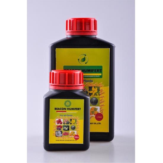 HumiFert Well Balanced NPK Liquid Fertilizer