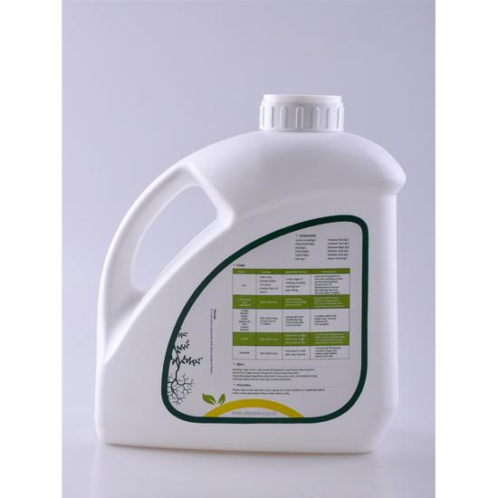 HumiNutrition Acid+NPK+TE Liquid Fertilizer