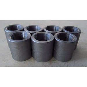 ASTM A350 LF2 Threaded NPT Cap, DN20, PN400
