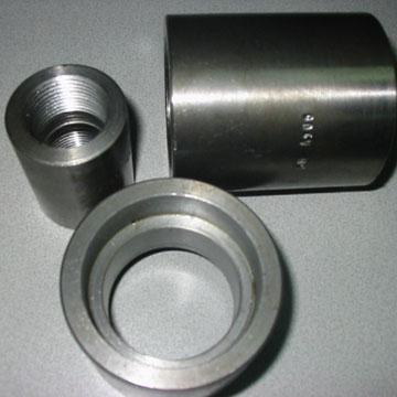 Pipe Couplings, ASTM A105, F304, F316, F304L, F316L, A182 F11/F22/F91