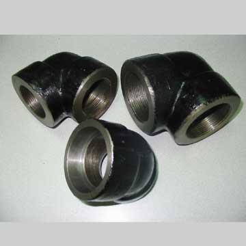 A105, F304, F316, F304L, F316L, A182 F11/F22/F91 Elbow Pipe Fittings