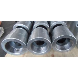 ASTM A105 Threaded 90D Elbows, ASME B16.11, PN400, DN80