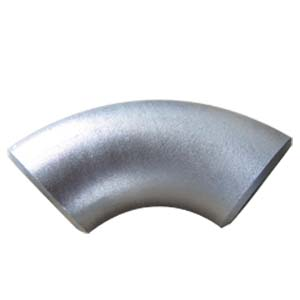 ASTM A234 WPB C.S 90 Degree LR Elbows, ANSI B16.9, DN125, SCH XS