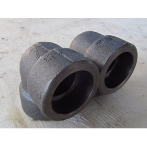 ASTM A350 LF2 90 Degree Elbows, DN20, PN400