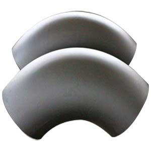 Carbon Steel ASTM A234 WPB 90Deg Elbows, DN300, SCH 40, BW