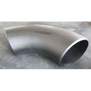 Elbow 90°ASTM A234 WPB, ANSI B16.9, DN400, SCH 60, BW Ends