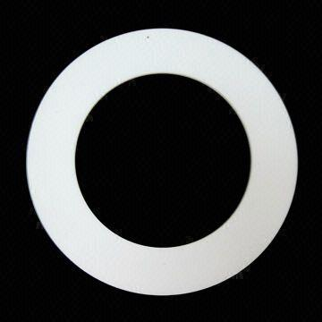 Glass Fiber Filled PTFE Gaskets